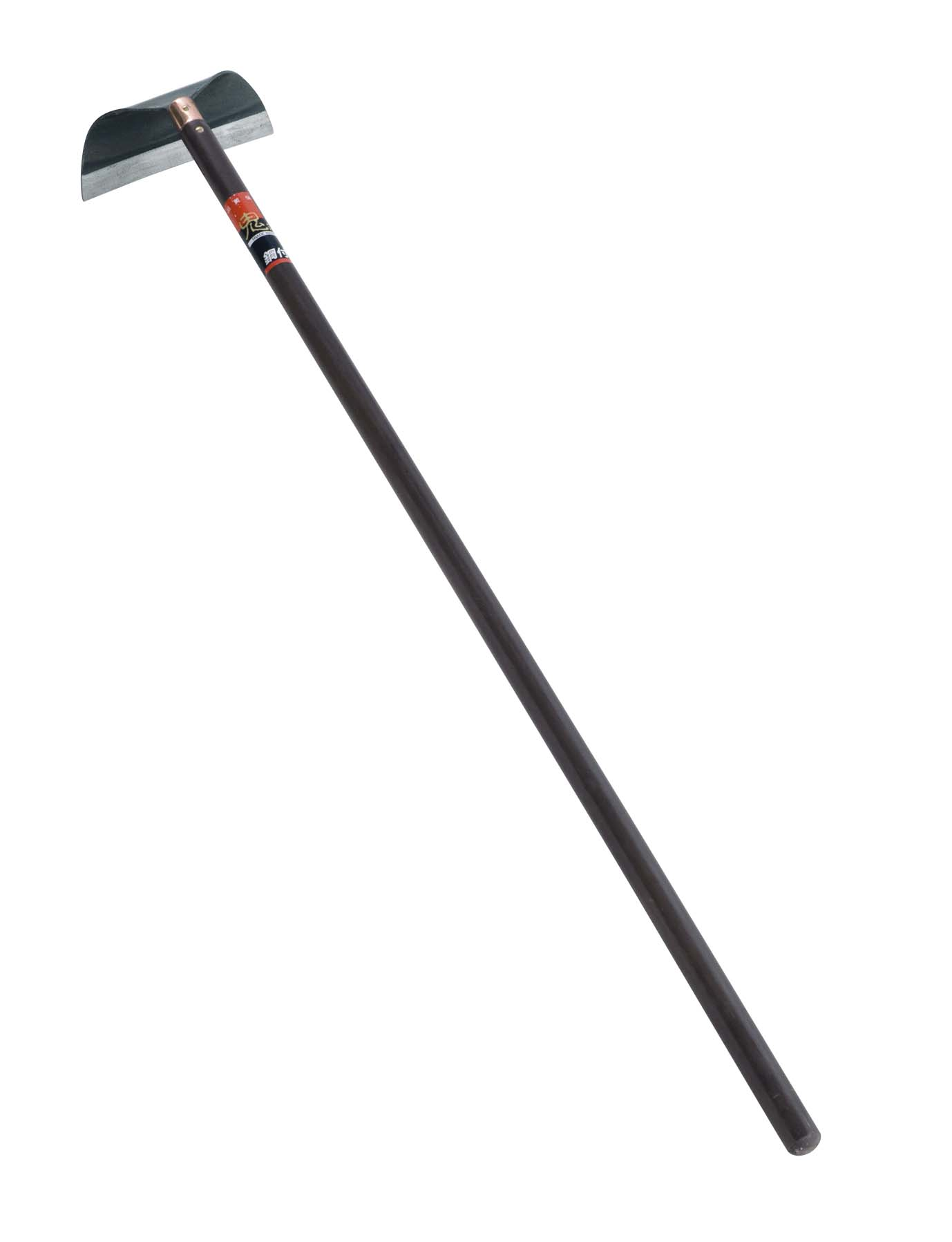 Comb Head Standing Hoe and Sickle - 195 mm