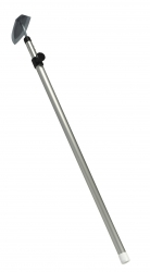 Telescopic Mini Triangular Hoe
