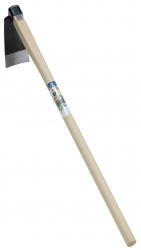 Narrow blade hoe 90mm ×240mm×9...