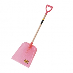 Polycarbonate Snow Shovel - 1,...
